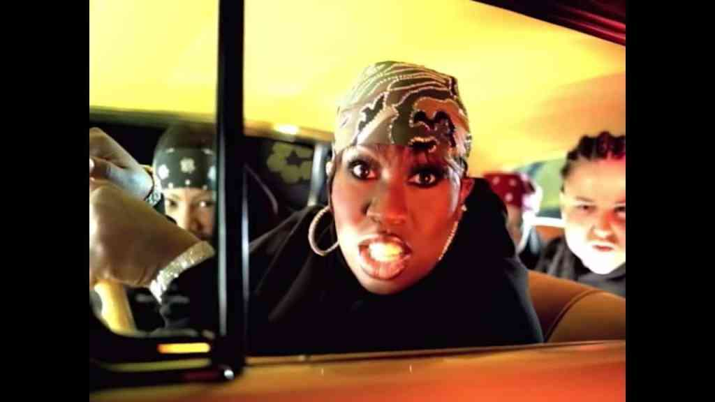 Missy Elliott – Get Ur Freak On