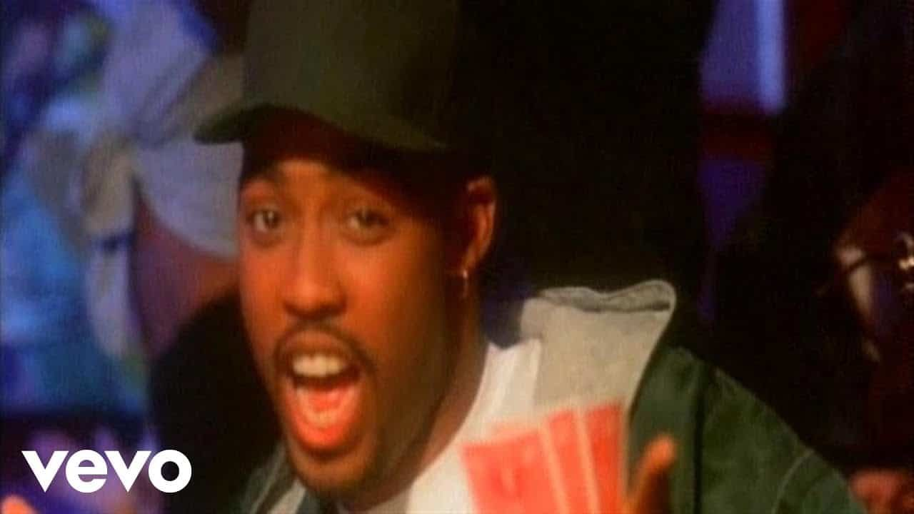 Montell Jordan – This Is How We Do It
