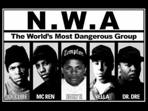 N.W.A. – Fuk Tha Police
