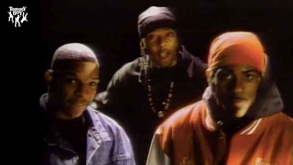 Naughty by Nature – O.P.P.