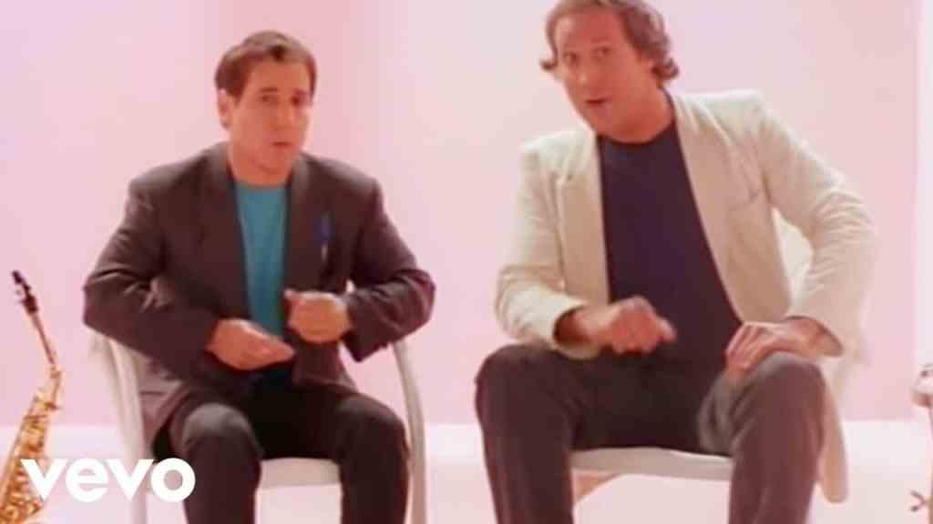 Paul Simon – You Can Call Me Al