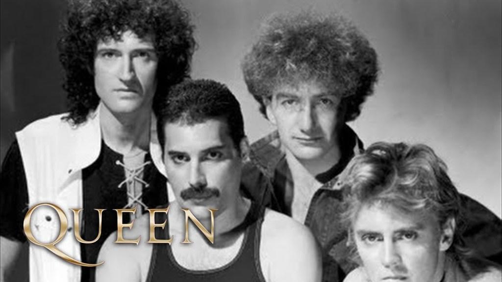 Queen – Under Pressure