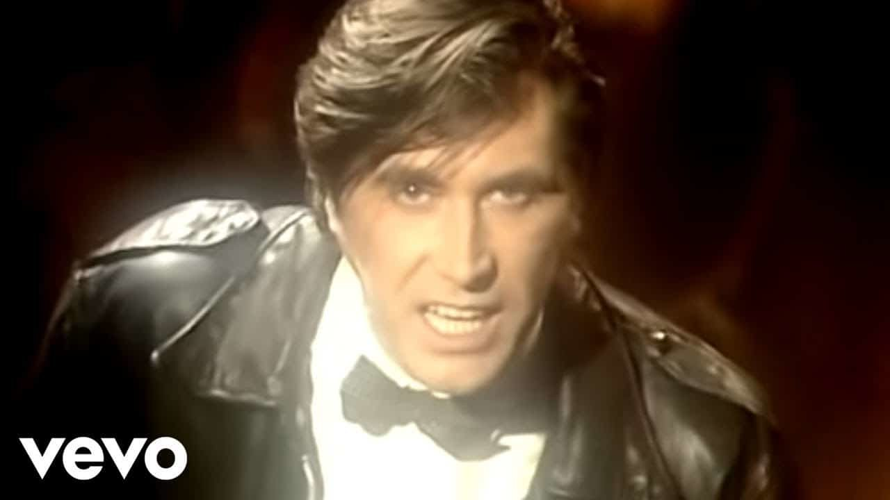 Roxy Music – More Than This