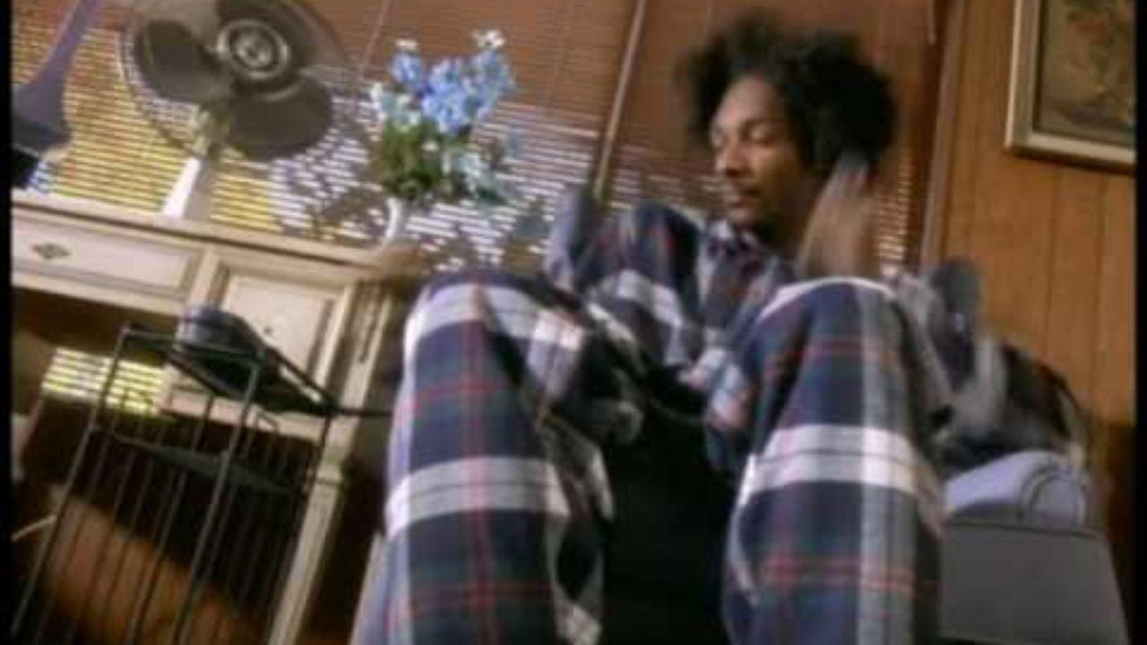Snoop Dogg – Gin & Juice