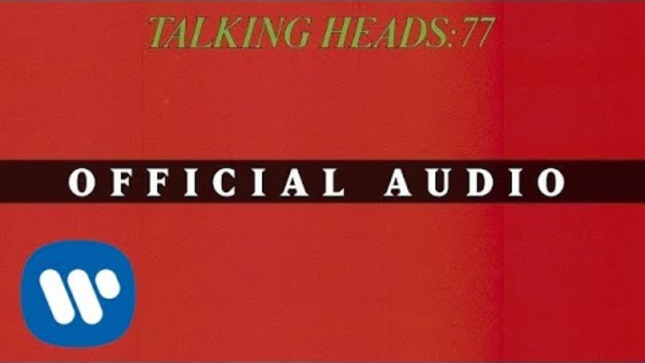 Talking Heads – Psycho Killer Music Video
