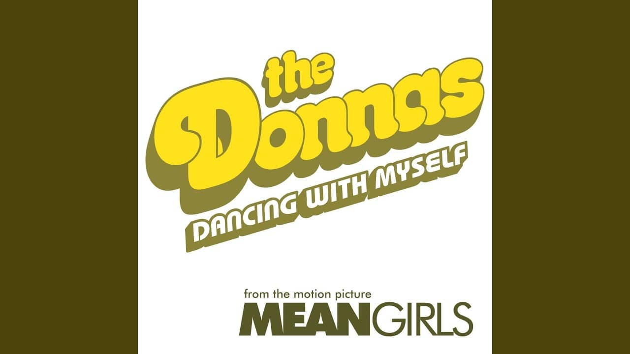 The Donnas – Dancing With Myself
