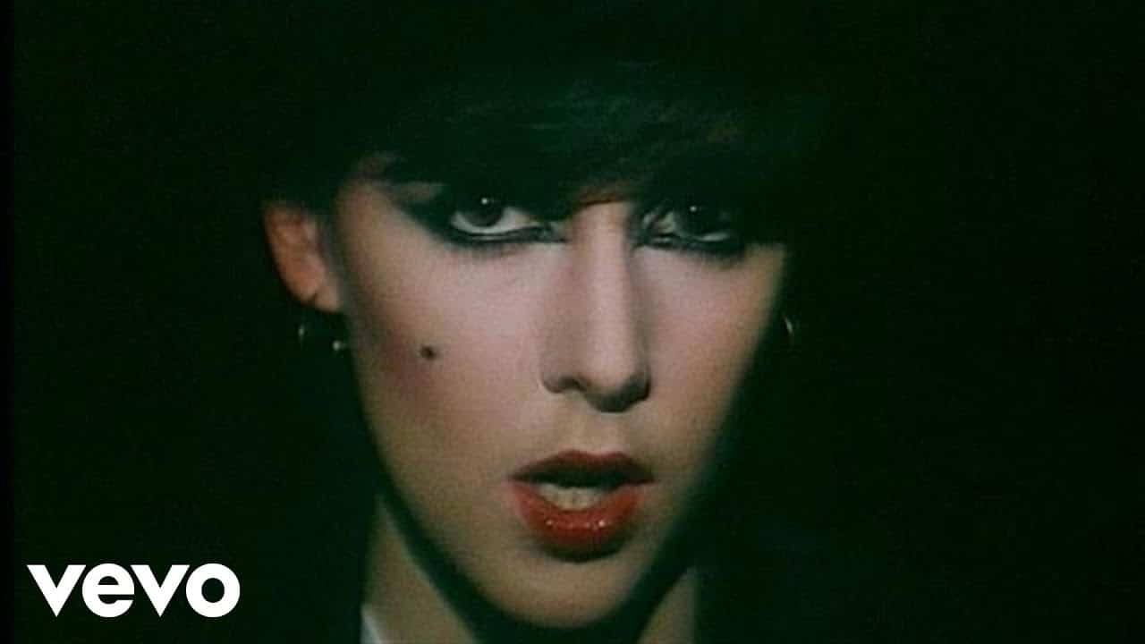 The Human League – Don't You Want Me