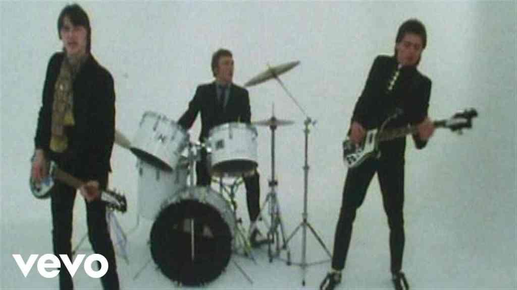 The Jam – Going Underground