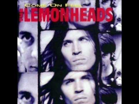 The Lemonheads  – Big Gay Heart