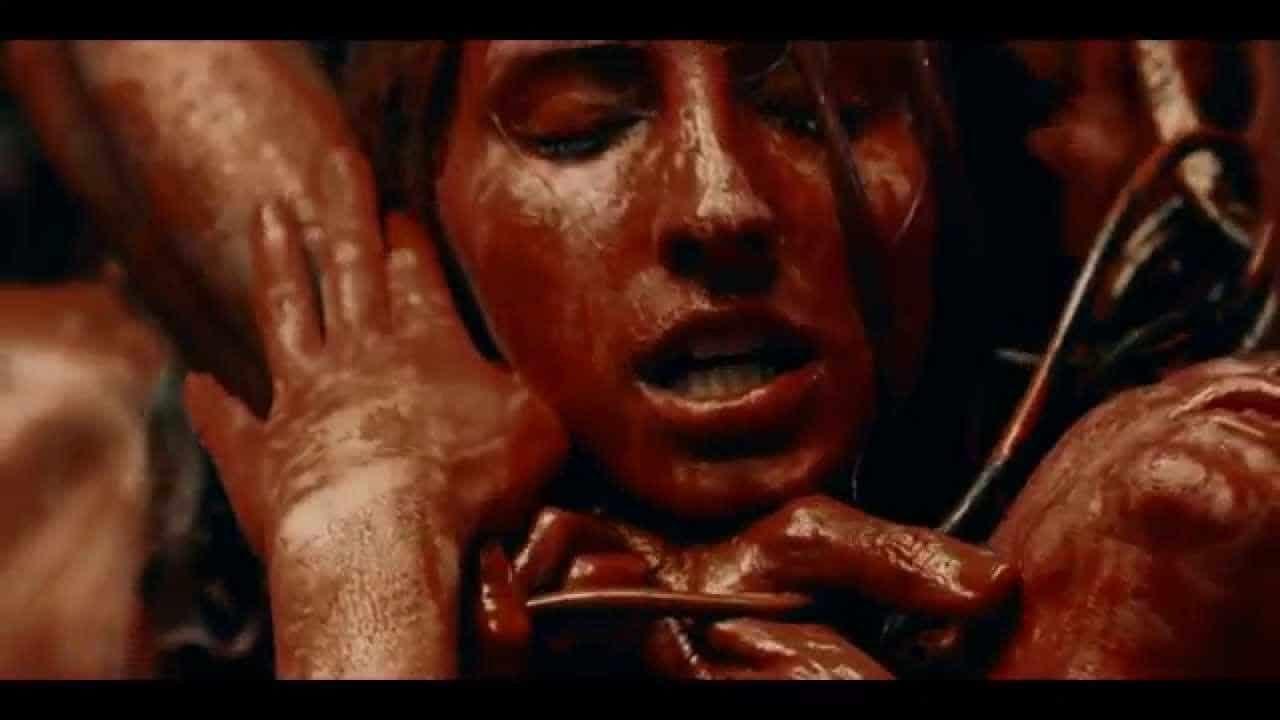 Deftones – You've Seen The Butcher