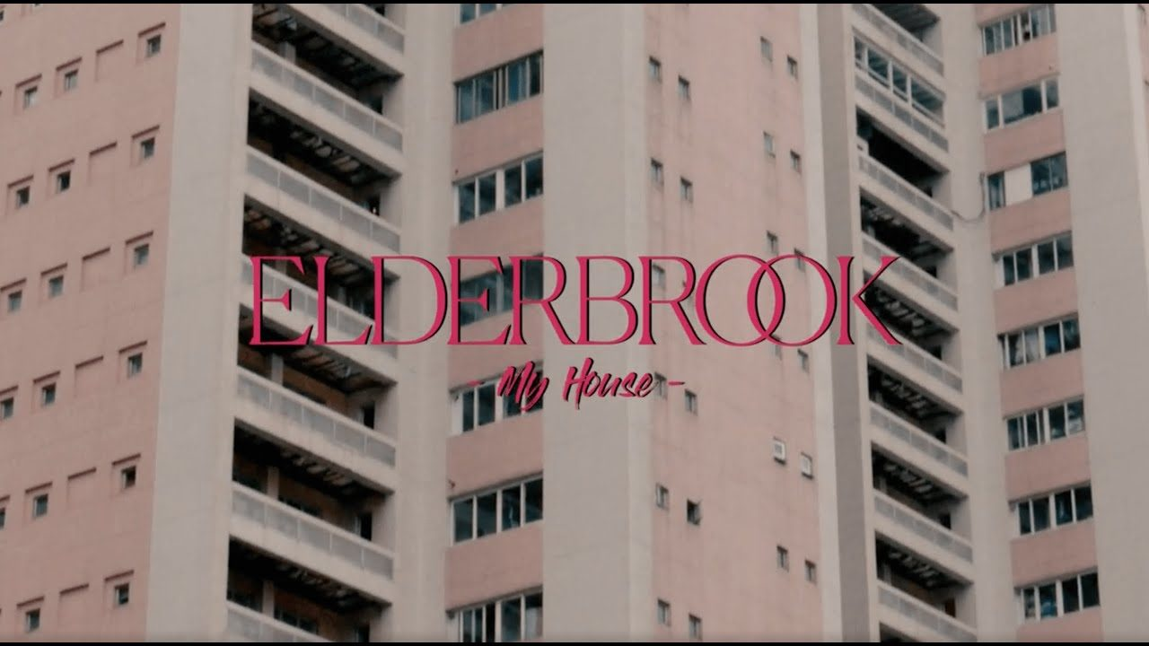 Elderbrook – My House