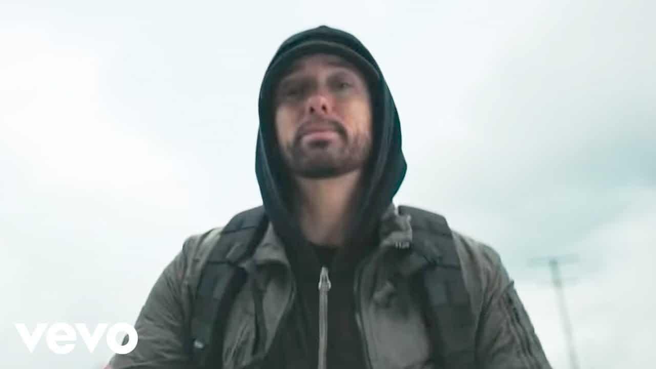 Eminem – Lucky You