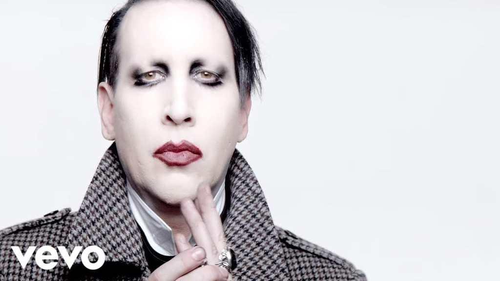 Marilyn Manson – Deep Six
