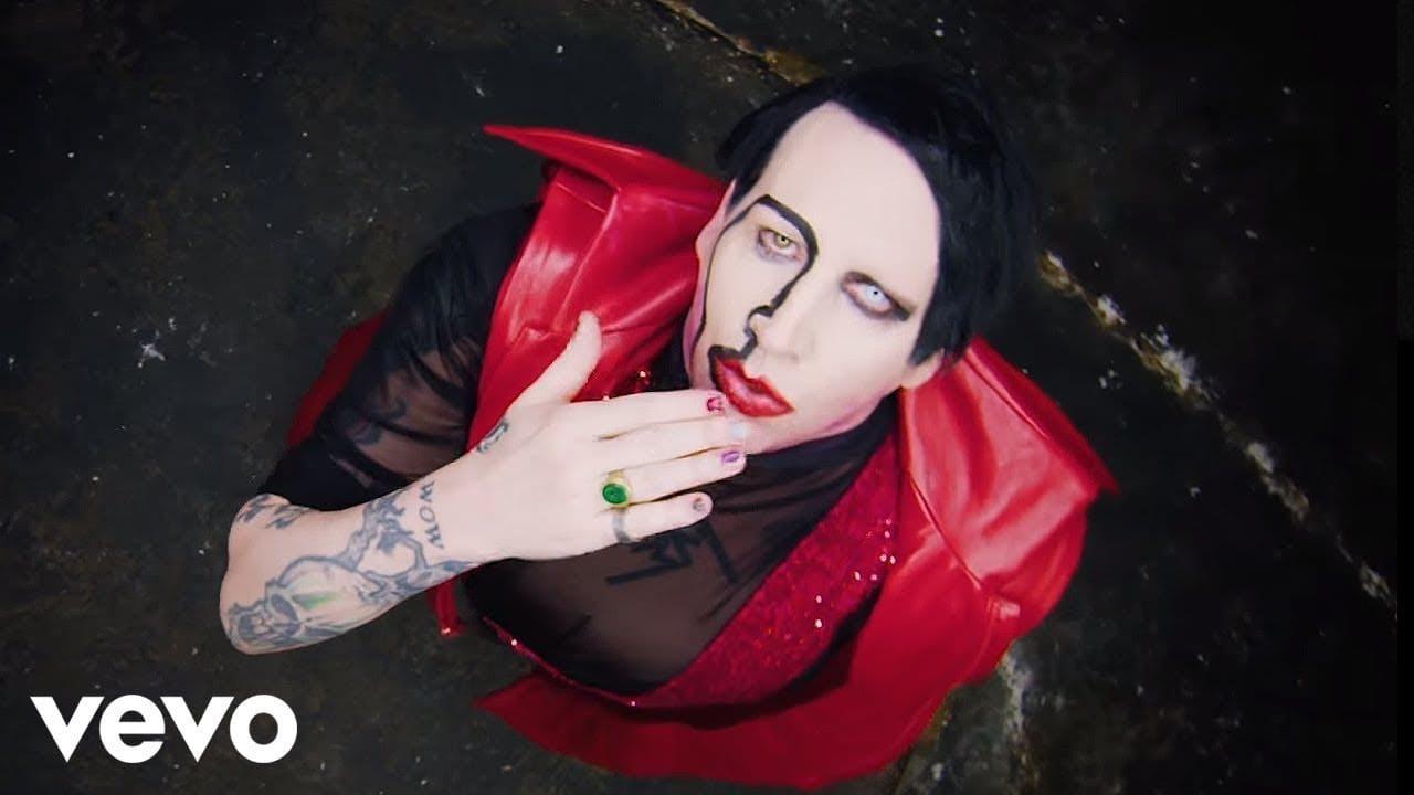 Marilyn Manson – KILL4ME