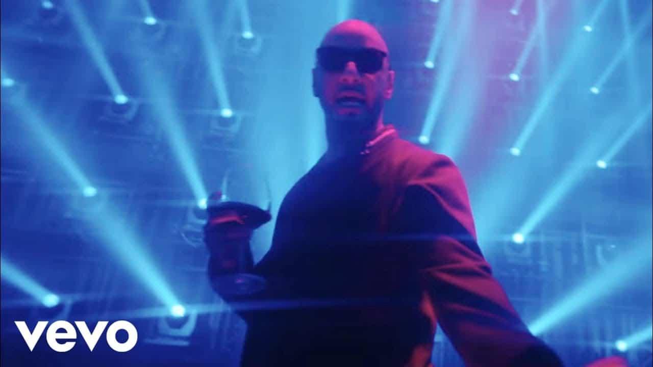Swizz Beatz – Echo (Featuring Nas)