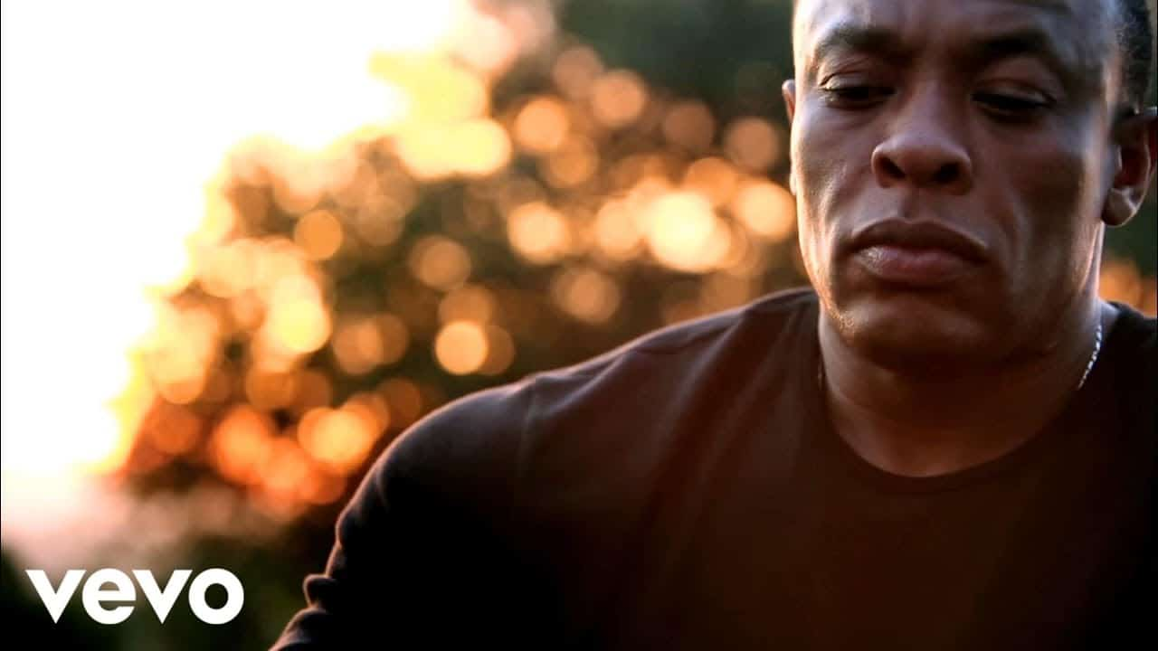 Dr Dre – I Need A Doctor