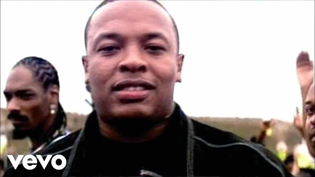 Dr Dre – Still D.R.E.