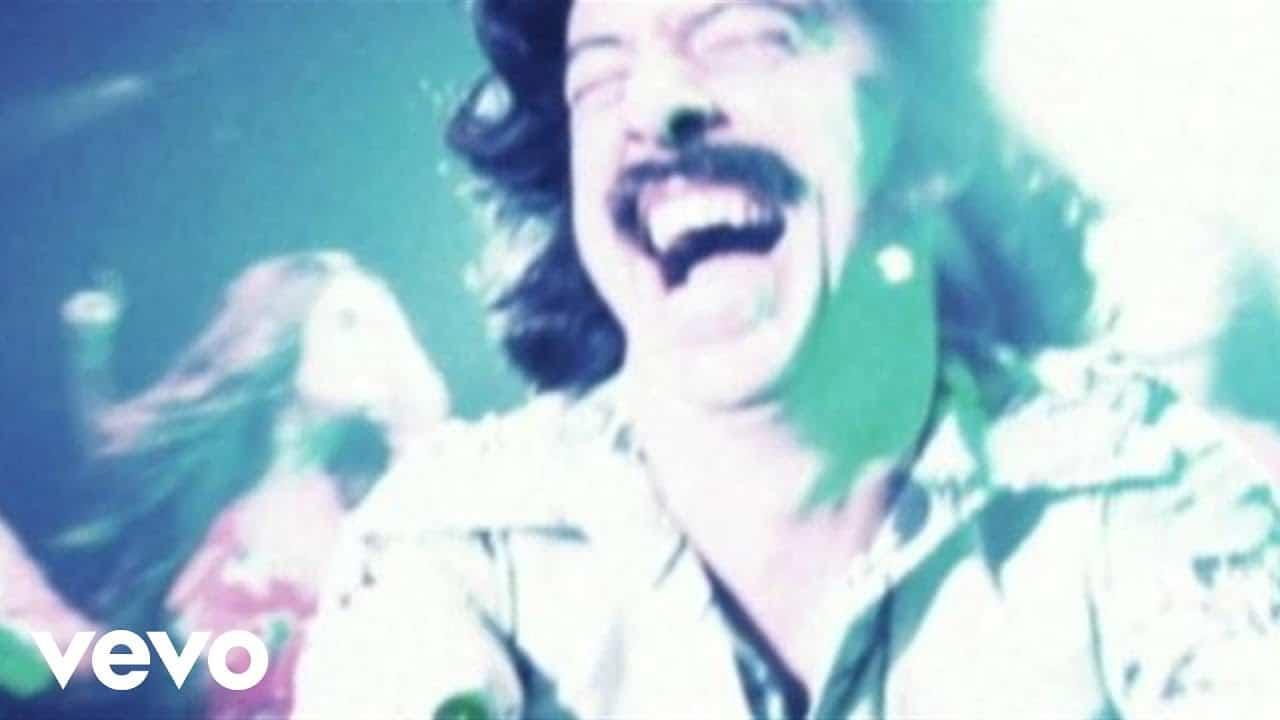 Foo Fighters – Disco