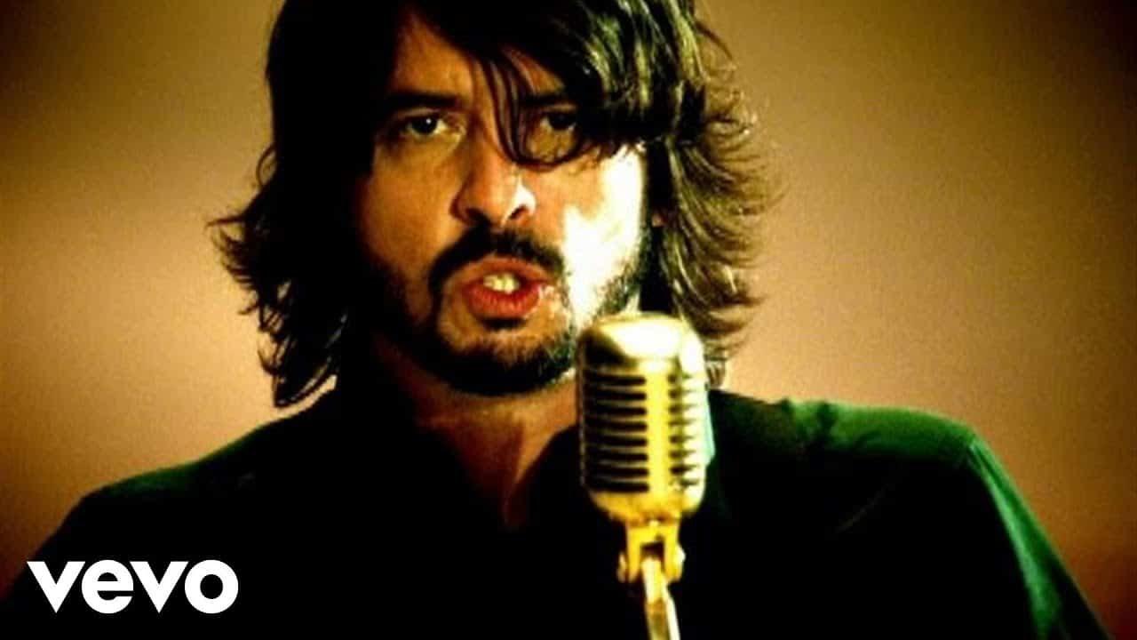 Foo Fighters – Resolve