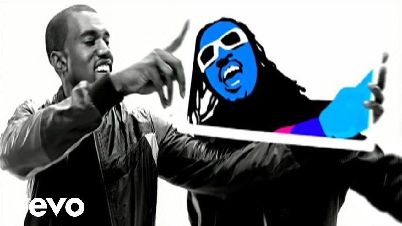 Kanye West – Good Life
