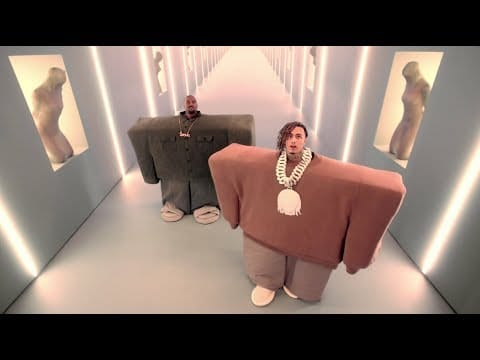 Kanye West – I Love It