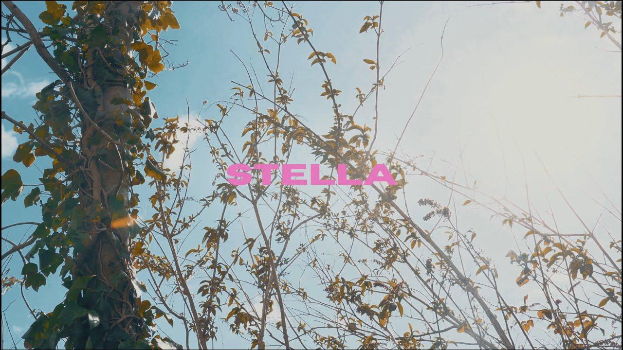 Jack Louis Cooper – Stella