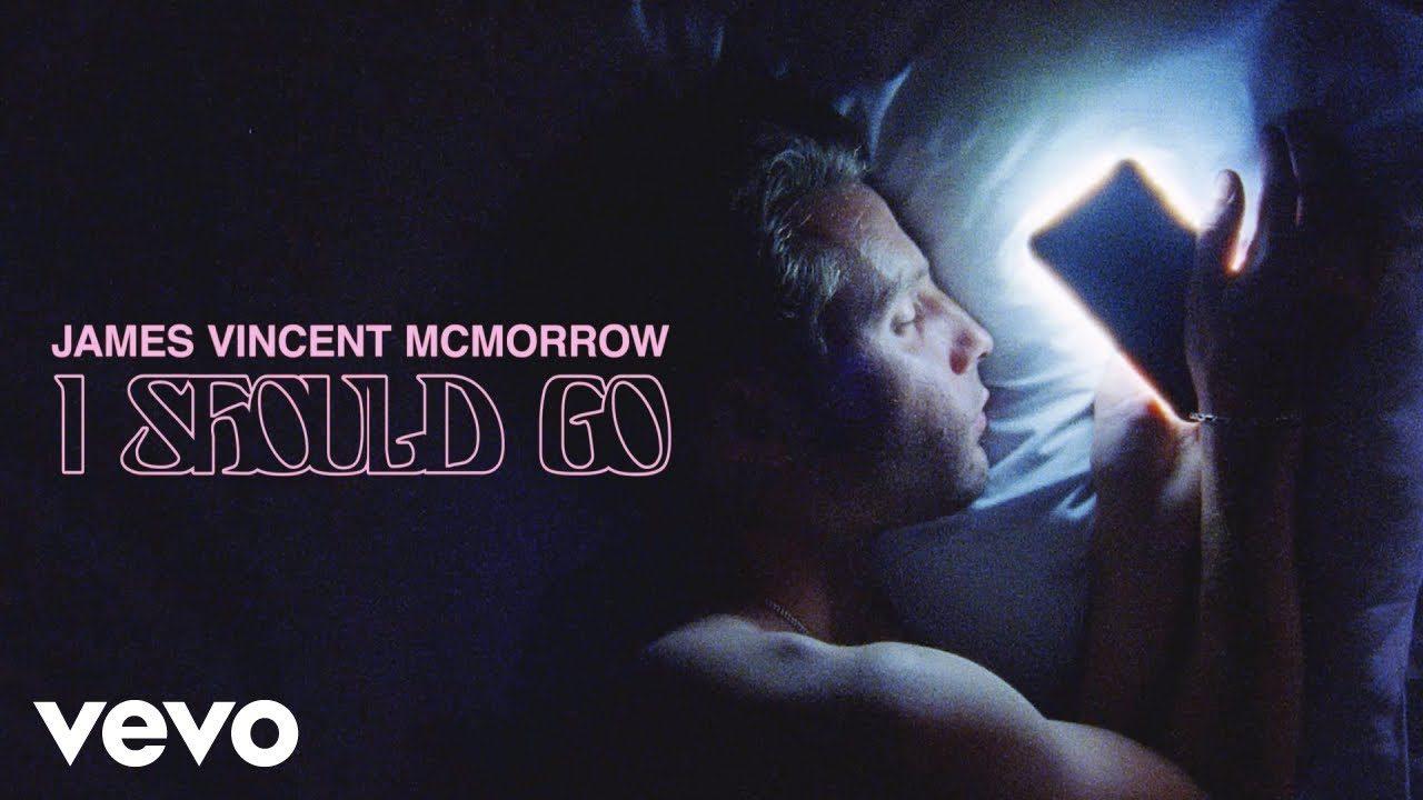 James Vincent McMorrow – I Should Go