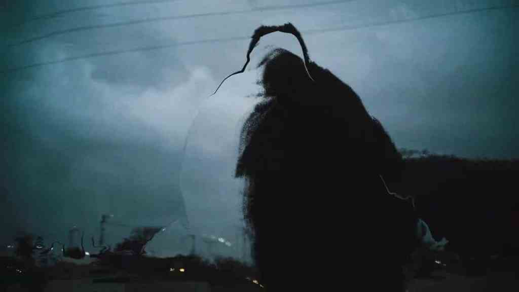 Lorn – Silhouette