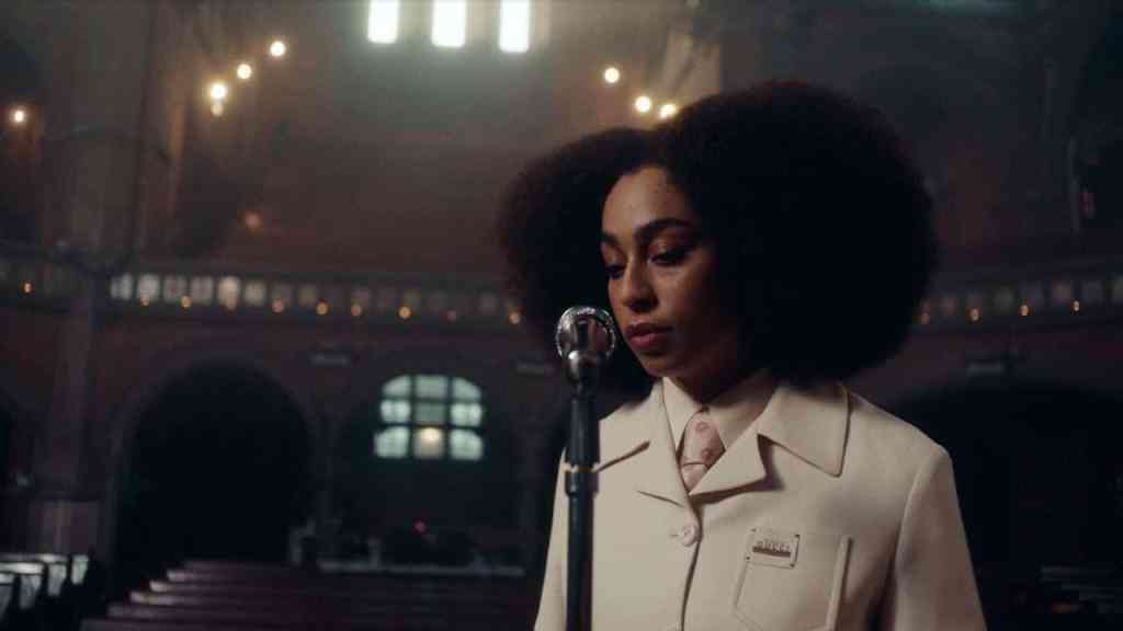 Celeste – Hear My Voice (Live at Union Chapel)