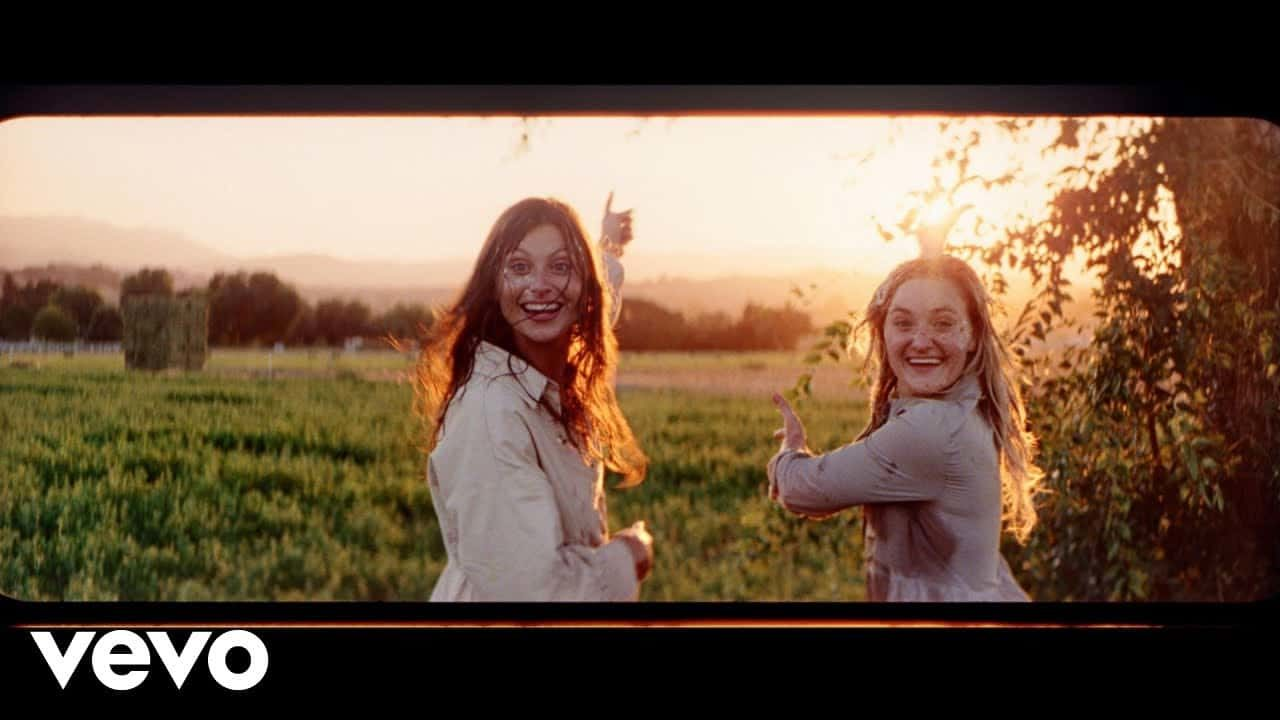 Aly & AJ – Don't Need Nothing