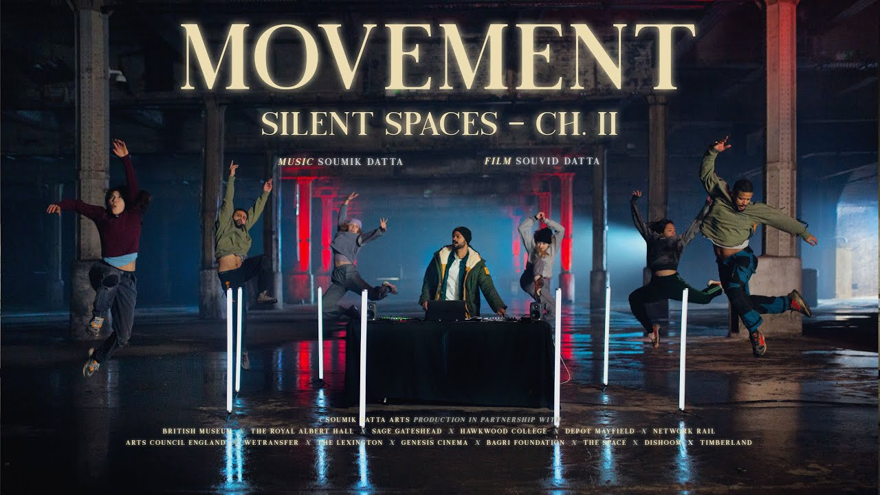 Silent Spaces – Movement (Episode 2/6)