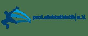 Logo proLeichtathletik