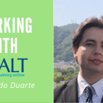Working With ALTTO by Armando Duarte