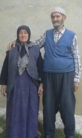 Mahmut binboga ile eşe apla
