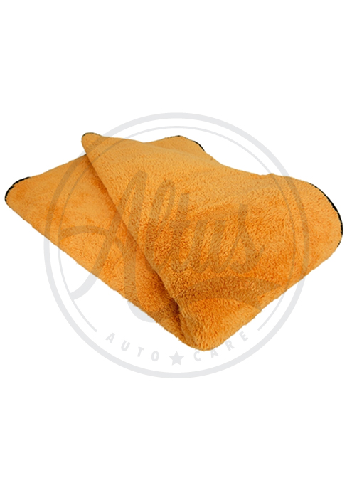 Chemical Guys - Miracle Dryer Absorber Premium Microfibre Towel with Silk Edges 25%22 x 36%22