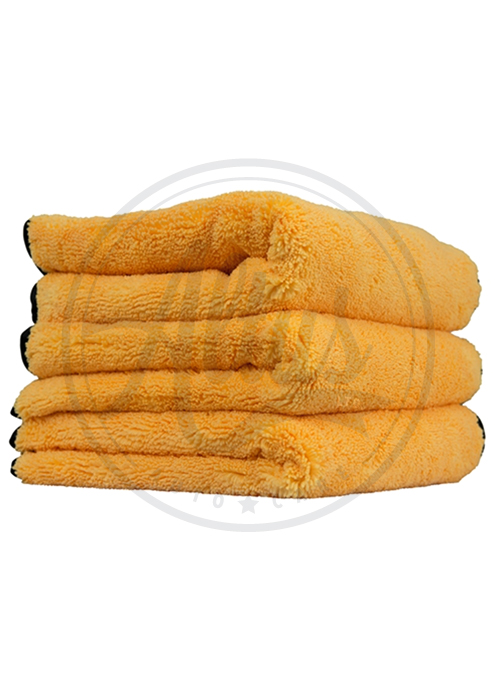 Chemical Guys - Miracle Dryer Absorber Premium Microfibre Towel with Silk Edges 25%22 x 36%22_2