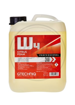 gtechniq-w4-citrus-snow-foam