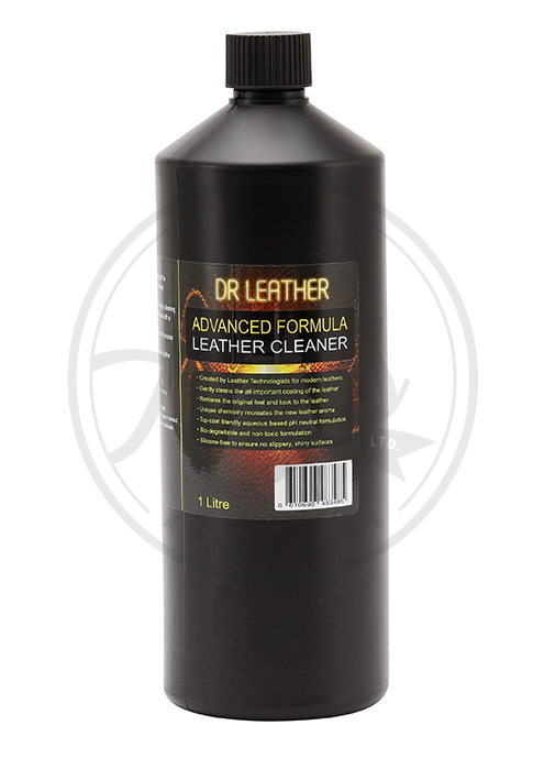 Dr. Leather - Advanced Leather Cleaner (1000ml)