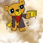 The Cuddly Toy Heroes Of The Teddy Bear Universe