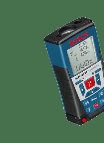 Bosch Télémètre