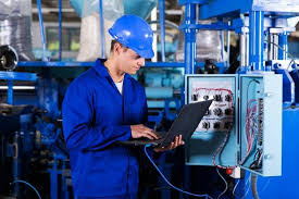 technicien industriel