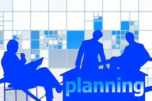 plan de production