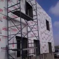 Alucobond Algerie panneaux composites aluminium