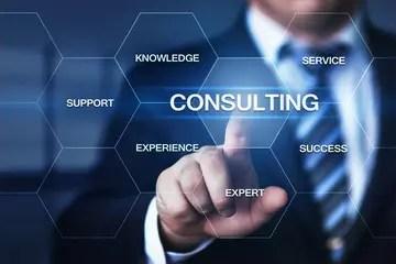 consultant en marketing