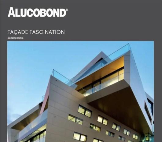 ALUCOBOND® Fascination façade PDF