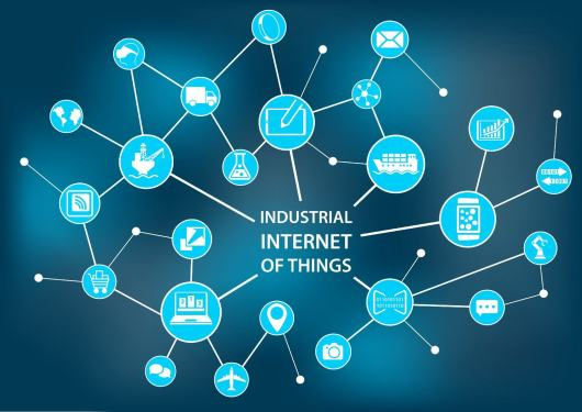 Internet industrielle