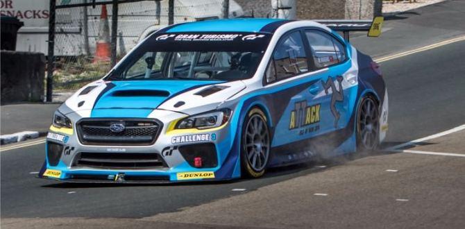 Rekoru yine Subaru kırdı