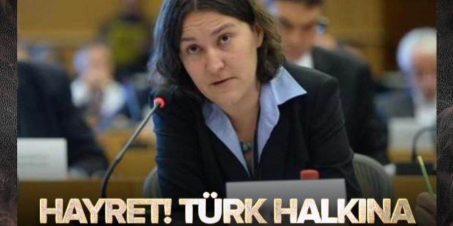 Kati Piri: Türk halkına karşı hata yaptık