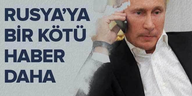 AB Rusya'ya uyguladığı yaptırımları uzattı