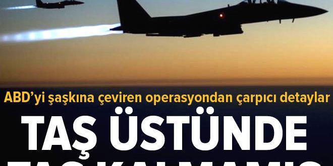 TSK'nın Karakoç operasyonundan yeni detaylar.